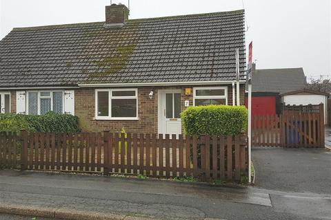 2 bedroom semi-detached bungalow for sale - Stanhope Road, Mickleover, Derby
