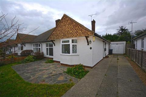 2 bedroom semi-detached bungalow for sale - Capel Close, Broadstairs, Kent