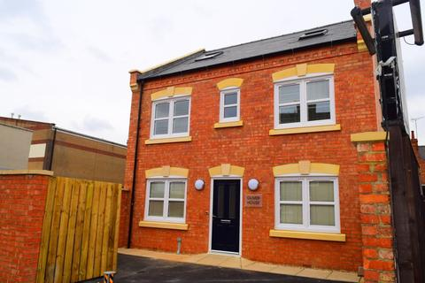 1 bedroom house share to rent - TOWN CENTRE NN1