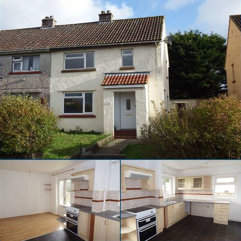 2 bedroom house to rent - Magor Avenue, Troon, TR14