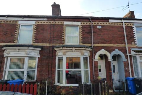 2 bedroom terraced house for sale - Ceylon Street, Hull