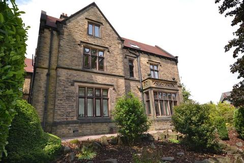 Studio to rent - Flat G, The Gables, 383 Fulwood Road, S10 3GA