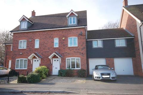 4 bedroom house to rent - Stavely Way, Nottingham