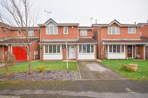 4 bedroom detached house for sale - Studland Way, West Bridgford, Nottingham