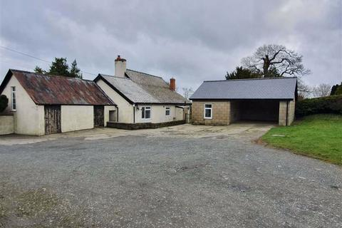 2 bedroom bungalow to rent - Llanfair Caereinion, SY21