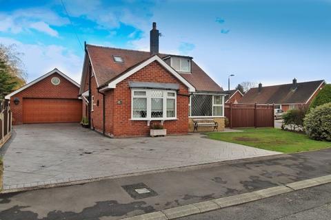 3 bedroom detached house for sale - Parklands Avenue, Penwortham, Preston
