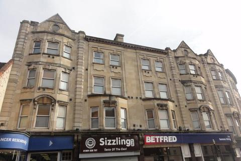 1 bedroom apartment to rent - TOWN CENTRE - Large 1 Bed Unfurnished