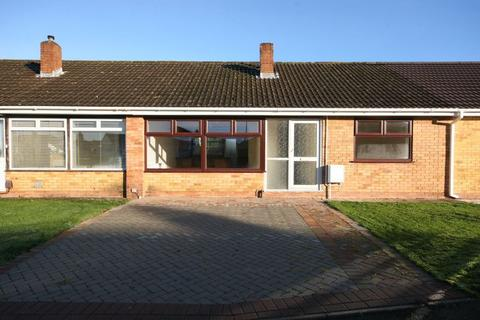 2 bedroom terraced bungalow for sale - Parkwood Crescent, Hucclecote, Gloucester