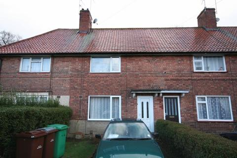 2 bedroom property to rent - Austrey Avenue, Nottingham