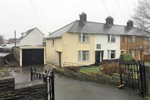 3 bedroom end of terrace house for sale - Brondeg, Swansea, SA5