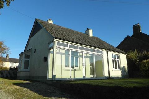 3 bedroom bungalow to rent - Silver Street, Lydford, Devon