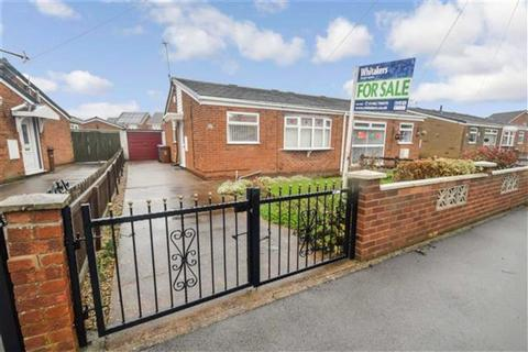 2 bedroom bungalow for sale - St Andrews Way, HULL, HU8