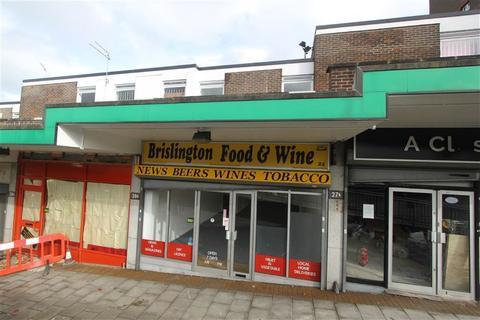 Shop to rent - Brislington Hill, Brislington, Bristol