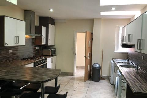 8 bedroom house to rent - 178 Bournbrook Road, B29 7DD
