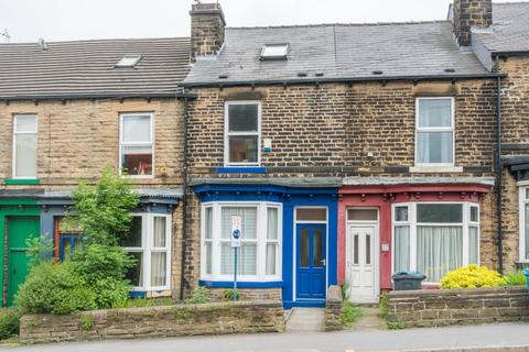 4 bedroom terraced house to rent - Northfield Road, Crookes, S10 1QP