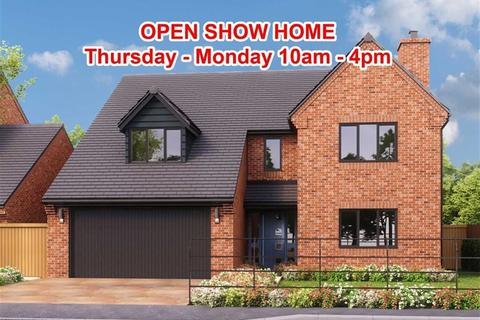 5 bedroom detached house for sale - Plot 10 The Oak, Haughton Grange, Haughton Lane, Morville, Bridgnorth, Shropshire, WV16