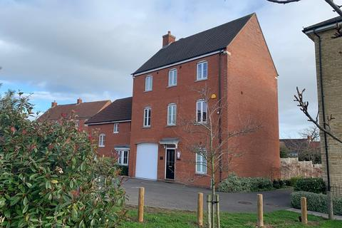 4 bedroom townhouse for sale - Eastwood Park, Great Baddow, Chelmsford, CM2