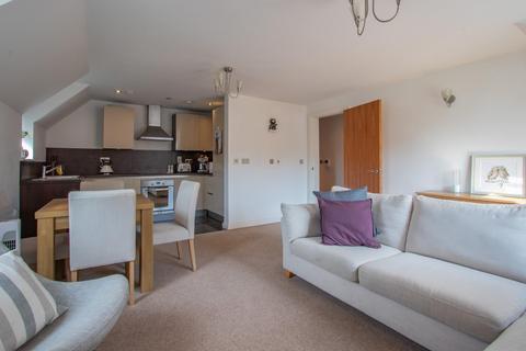 2 bedroom apartment to rent - Fidlas Road, Llanishen
