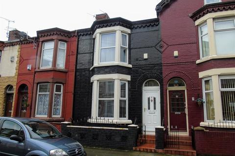 2 bedroom terraced house for sale - Hampden Street,, Walton, Liverpool