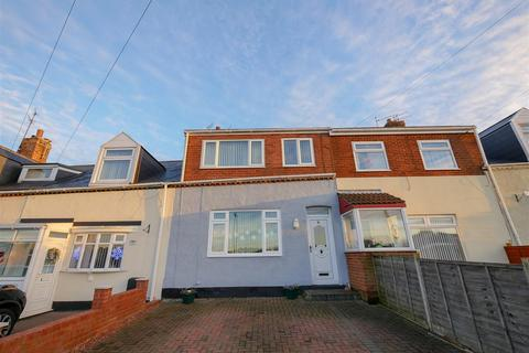 3 bedroom terraced house for sale - North Street, New Silksworth, Sunderland