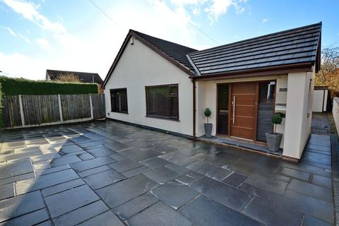 3 bedroom detached bungalow for sale - Hillingdon Road, Whitefield, Manchester