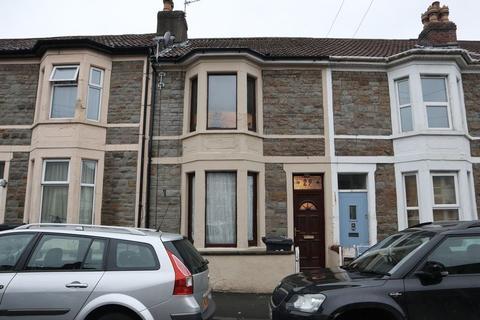 3 bedroom terraced house to rent - Bellevue Road, Bristol
