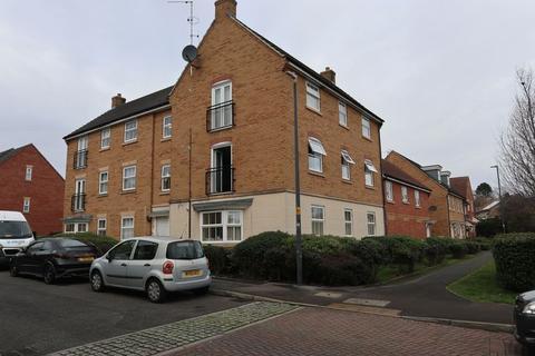2 bedroom flat to rent - Lintham Drive, Bristol