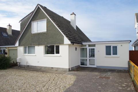3 bedroom detached house for sale - Limetree Grove, Braunton