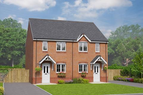 2 bedroom semi-detached house for sale - Earle Street, Newton-le-Willows, WA12