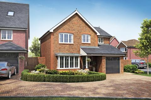 4 bedroom detached house for sale - Earle Street, Newton-le-Willows, WA12