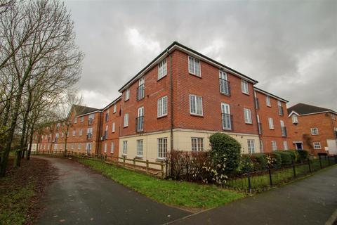 2 bedroom apartment for sale - Trent Bridge Close, Trentham Lakes, Stoke-On-Trent