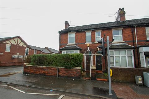 4 bedroom terraced house for sale - High Lane, Burslem, Stoke-On-Trent