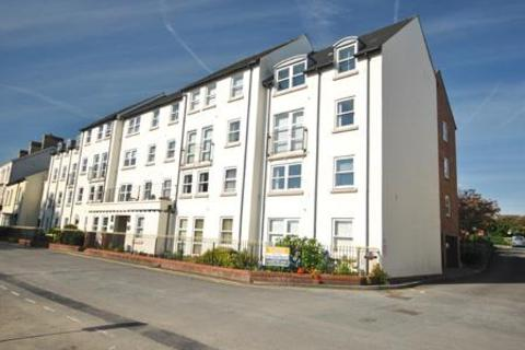 1 bedroom flat for sale - Ty Rhys, The Parade, Carmarthen