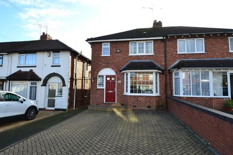 3 bedroom semi-detached house for sale - Kineton Road, Rubery, Birmingham, B45