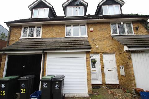 4 bedroom terraced house for sale - Knighton Lane, Buckhurst Hill, Essex