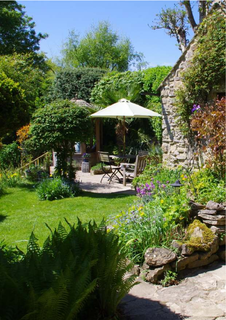 2 bedroom cottage for sale - The Quarry, Brockhampton, Cheltenham, Gloucestershire