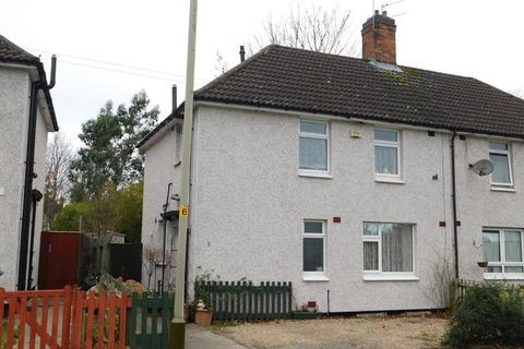 3 bedroom semi-detached house for sale - Crabtree Corner, Leicester