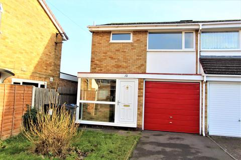 3 bedroom semi-detached house to rent - Lonsdale Close, Stechford