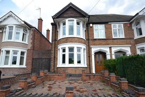 3 bedroom semi-detached house for sale - Lake View Road, Coundon, Coventry