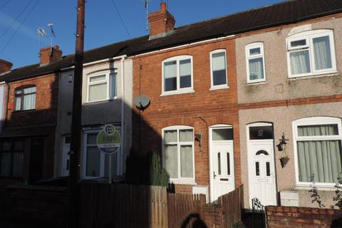 2 bedroom house to rent - Stratford Street, Stoke, Coventry
