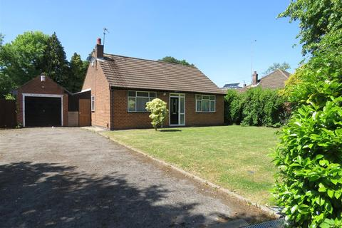2 bedroom detached bungalow to rent - Hollyfast Road, Coundon Green, Coventry