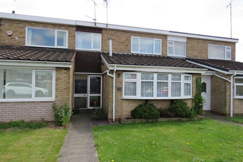 3 bedroom terraced house to rent - Brade Drive, Walsgrave, Coventry