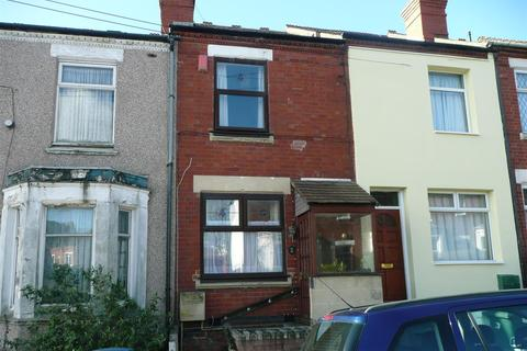 2 bedroom terraced house to rent - Dugdale Road, Radford, Coventry