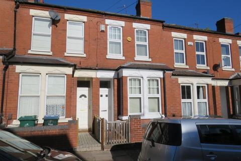 3 bedroom terraced house to rent - Westwood Road, Earlsdon, Coventry