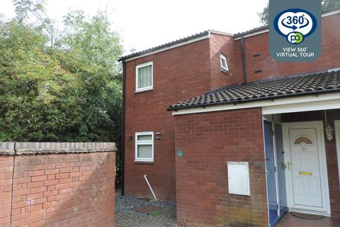 1 bedroom flat to rent - Dunrose Close, Coventry