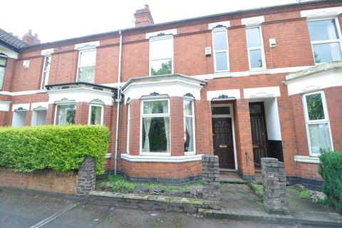 3 bedroom terraced house to rent - Coniston Road, Earlsdon, Coventry
