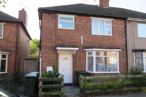 3 bedroom semi-detached house - Bolingbroke Road, Stoke, Coventry