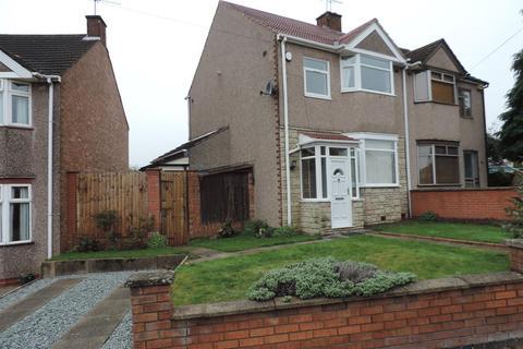 3 bedroom house to rent - Sadler Road, Radford, Coventry