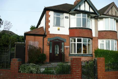 3 bedroom house to rent - Ulverscroft Road, Coventry