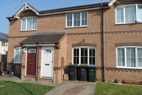 2 bedroom house to rent - Manor Hall Mews, Willenhall, Coventry